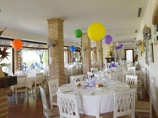 Il matrimonio di Yuri e Anna a Moncalvo, Asti 15