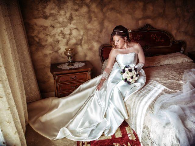 Il matrimonio di Lorenzo e Carmela a Reggio di Calabria, Reggio Calabria 3