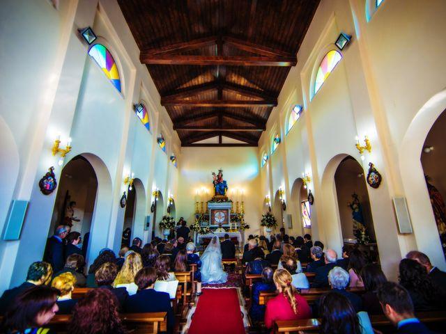 Il matrimonio di Lorenzo e Carmela a Reggio di Calabria, Reggio Calabria 4