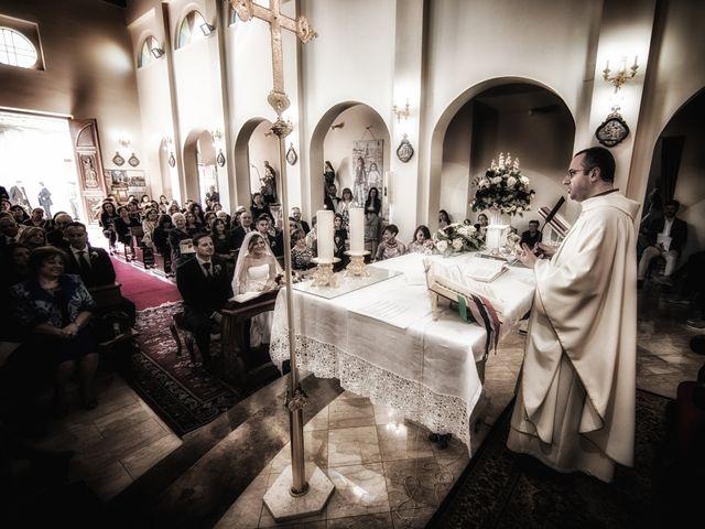 Il matrimonio di Lorenzo e Carmela a Reggio di Calabria, Reggio Calabria 6