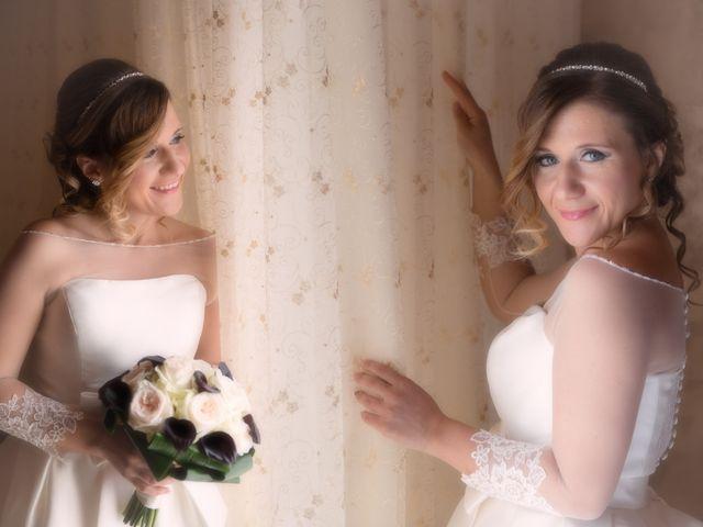 Il matrimonio di Lorenzo e Carmela a Reggio di Calabria, Reggio Calabria 7