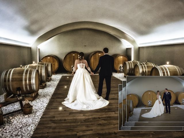 Il matrimonio di Lorenzo e Carmela a Reggio di Calabria, Reggio Calabria 8