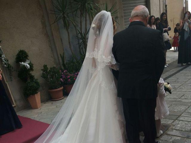 Il matrimonio di Lorenzo e Carmela a Reggio di Calabria, Reggio Calabria 13