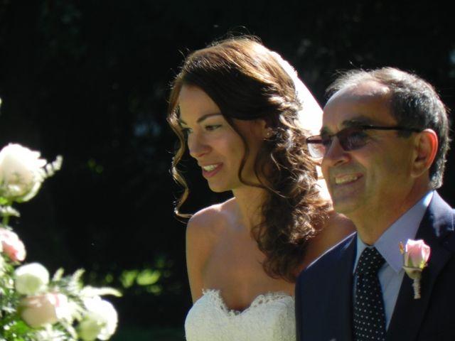 Il matrimonio di Cristian e Giorgia a Stezzano, Bergamo 13