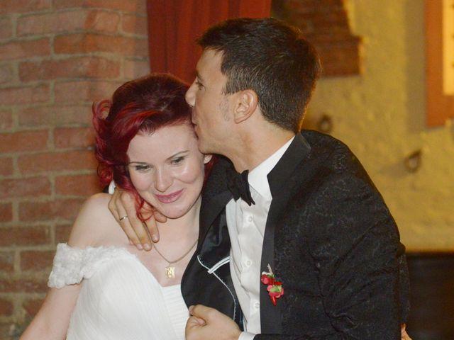 Il matrimonio di Francesco e Nataliya a Modena, Modena 4