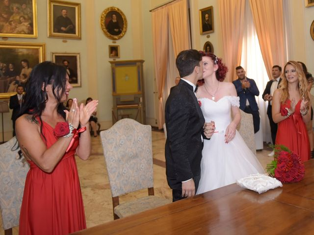 Il matrimonio di Francesco e Nataliya a Modena, Modena 9