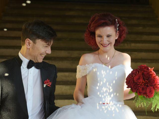 Il matrimonio di Francesco e Nataliya a Modena, Modena 10