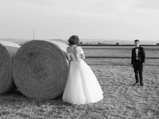 Il matrimonio di Francesco e Nataliya a Modena, Modena 11