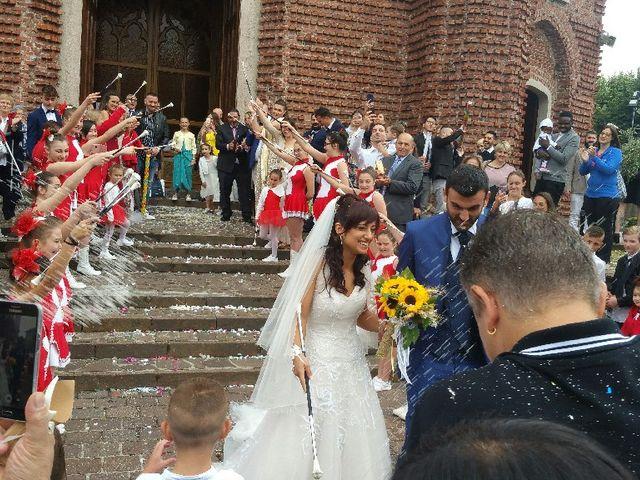 Il matrimonio di Alessandro e Luana a Cesano Maderno, Monza e Brianza 1