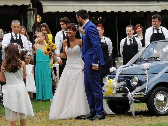 Il matrimonio di Alessandro e Luana a Cesano Maderno, Monza e Brianza 4