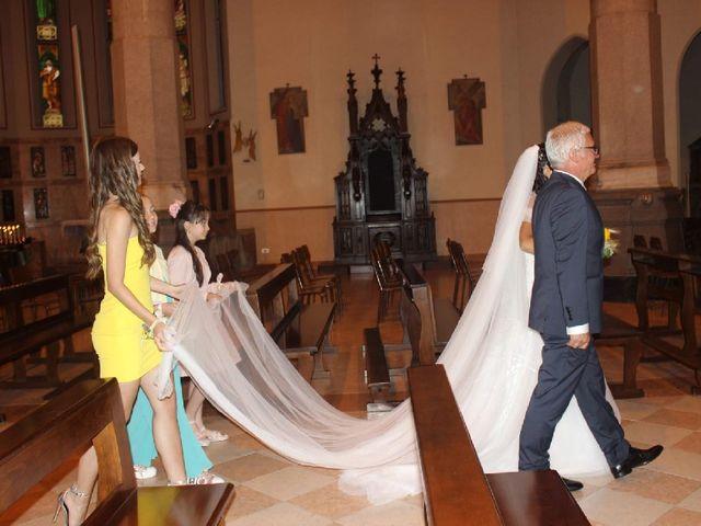 Il matrimonio di Alessandro e Luana a Cesano Maderno, Monza e Brianza 6