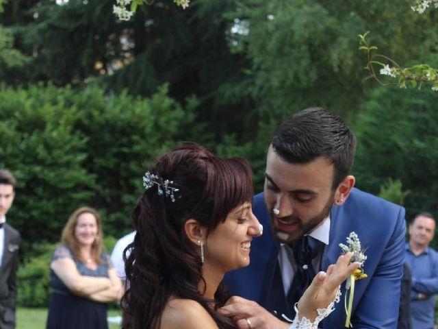 Il matrimonio di Alessandro e Luana a Cesano Maderno, Monza e Brianza 7