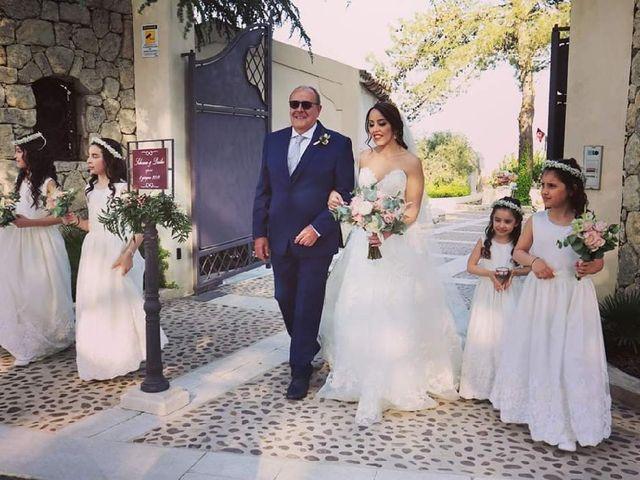 Il matrimonio di Duilio e Silvana a Casteltermini, Agrigento 3