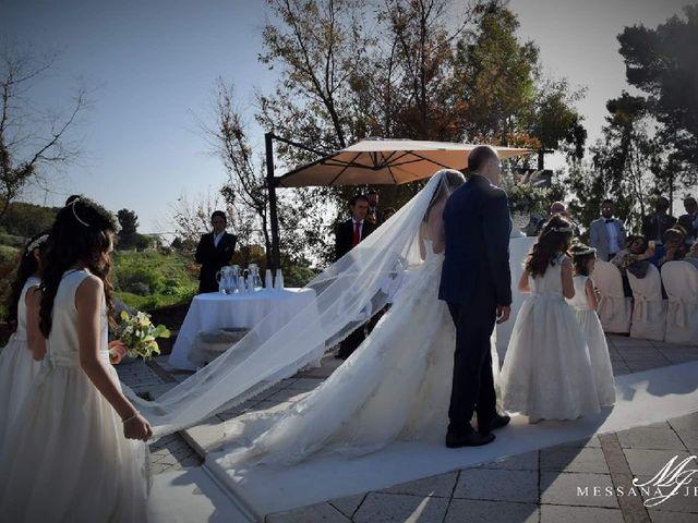 Il matrimonio di Duilio e Silvana a Casteltermini, Agrigento 4