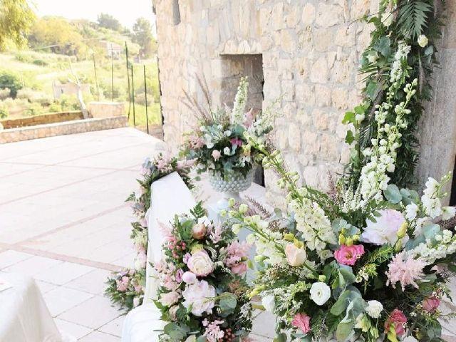 Il matrimonio di Duilio e Silvana a Casteltermini, Agrigento 6