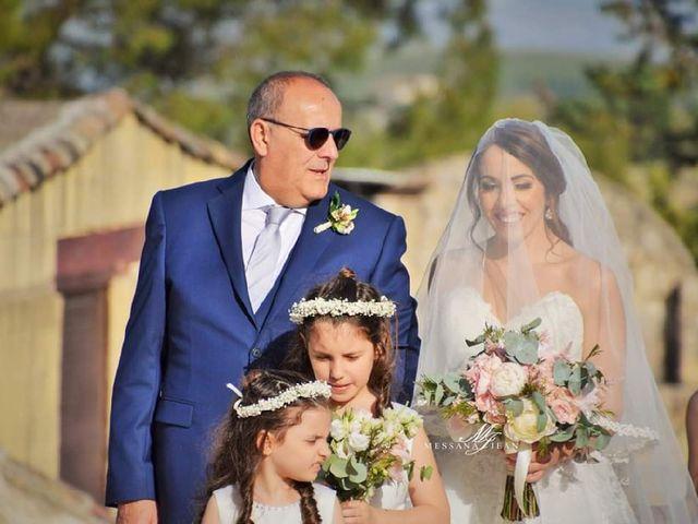 Il matrimonio di Duilio e Silvana a Casteltermini, Agrigento 7