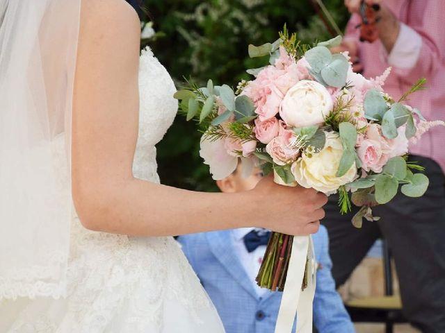 Il matrimonio di Duilio e Silvana a Casteltermini, Agrigento 8