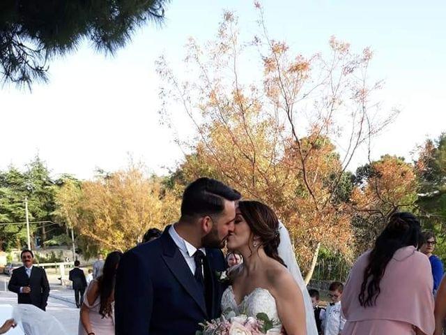 Il matrimonio di Duilio e Silvana a Casteltermini, Agrigento 2