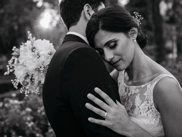 Le nozze di Federica e Biagio