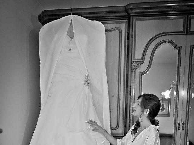 Il matrimonio di Oliviero e Ylenia a Provaglio d'Iseo, Brescia 8