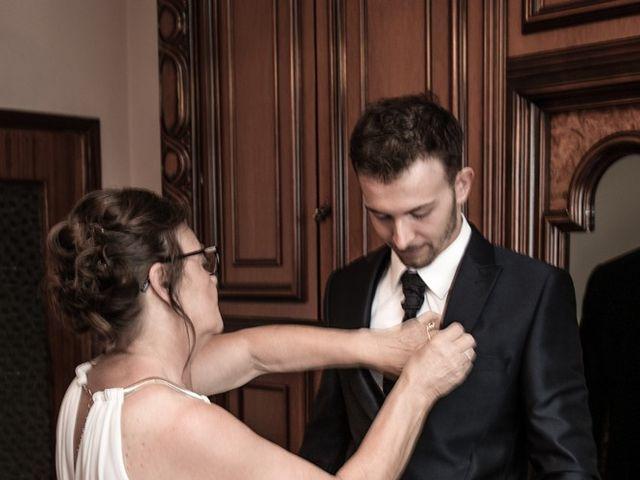 Il matrimonio di Oliviero e Ylenia a Provaglio d'Iseo, Brescia 13