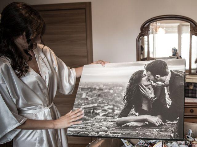 Il matrimonio di Oliviero e Ylenia a Provaglio d'Iseo, Brescia 15
