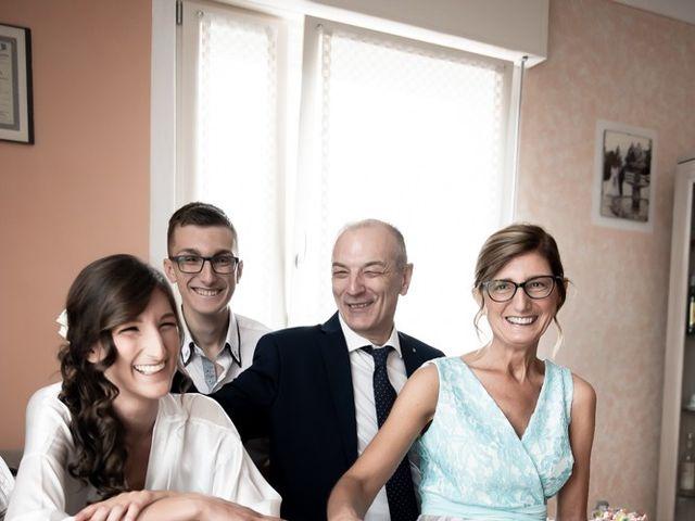 Il matrimonio di Oliviero e Ylenia a Provaglio d'Iseo, Brescia 19