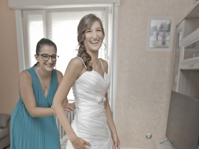 Il matrimonio di Oliviero e Ylenia a Provaglio d'Iseo, Brescia 20
