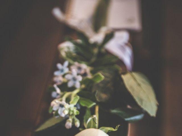 Il matrimonio di Oliviero e Ylenia a Provaglio d'Iseo, Brescia 34
