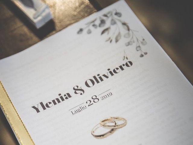 Il matrimonio di Oliviero e Ylenia a Provaglio d'Iseo, Brescia 35
