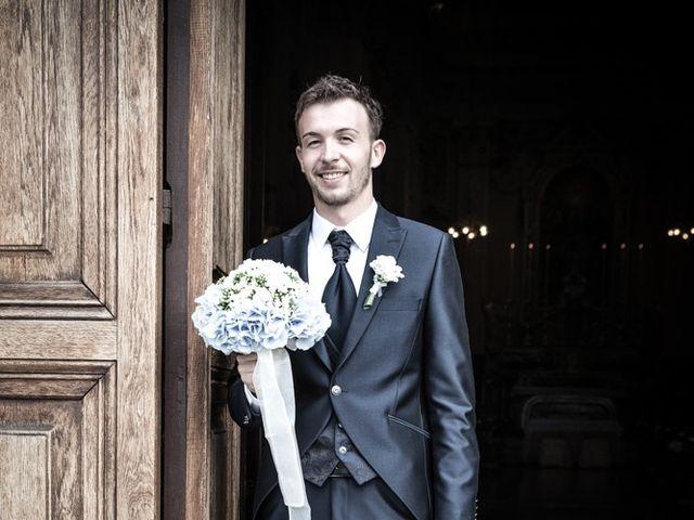 Il matrimonio di Oliviero e Ylenia a Provaglio d'Iseo, Brescia 36