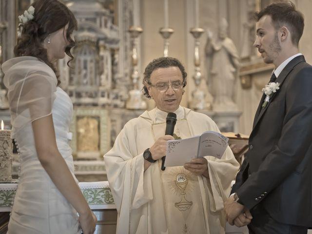 Il matrimonio di Oliviero e Ylenia a Provaglio d'Iseo, Brescia 47
