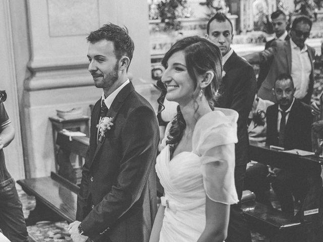 Il matrimonio di Oliviero e Ylenia a Provaglio d'Iseo, Brescia 51