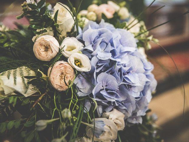 Il matrimonio di Oliviero e Ylenia a Provaglio d'Iseo, Brescia 52
