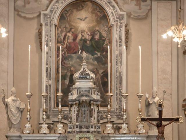 Il matrimonio di Oliviero e Ylenia a Provaglio d'Iseo, Brescia 53
