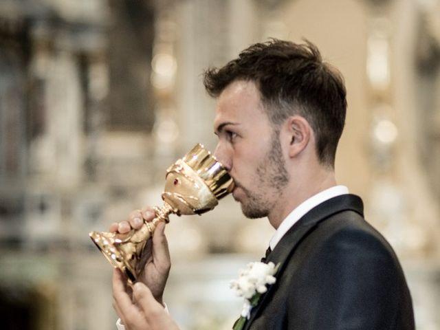 Il matrimonio di Oliviero e Ylenia a Provaglio d'Iseo, Brescia 56
