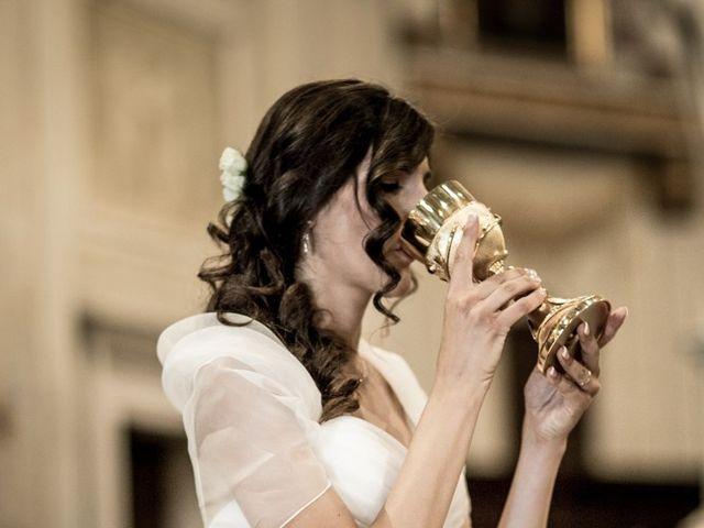 Il matrimonio di Oliviero e Ylenia a Provaglio d'Iseo, Brescia 57