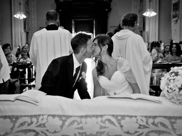 Il matrimonio di Oliviero e Ylenia a Provaglio d'Iseo, Brescia 58