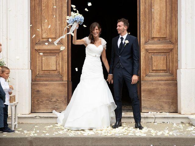 Il matrimonio di Oliviero e Ylenia a Provaglio d'Iseo, Brescia 63