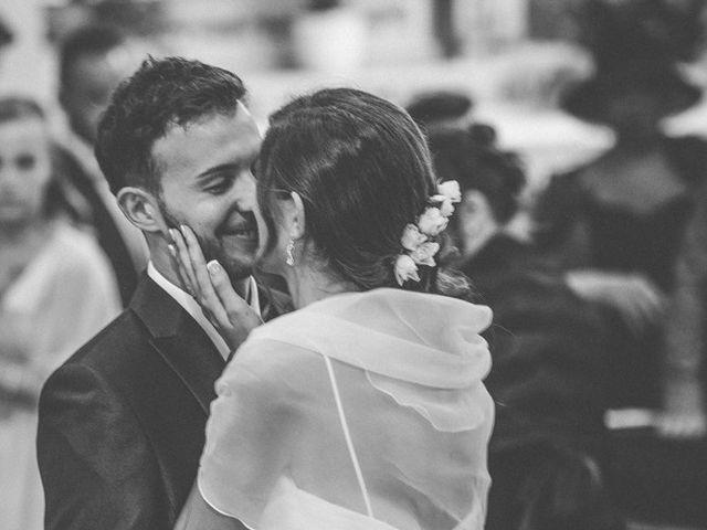 Il matrimonio di Oliviero e Ylenia a Provaglio d'Iseo, Brescia 64