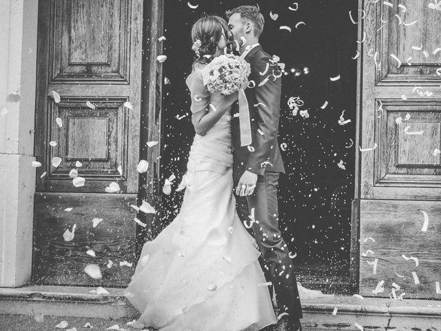 Il matrimonio di Oliviero e Ylenia a Provaglio d'Iseo, Brescia 65