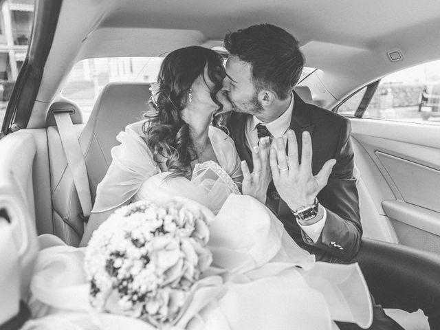 Il matrimonio di Oliviero e Ylenia a Provaglio d'Iseo, Brescia 68