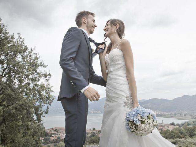 Il matrimonio di Oliviero e Ylenia a Provaglio d'Iseo, Brescia 75
