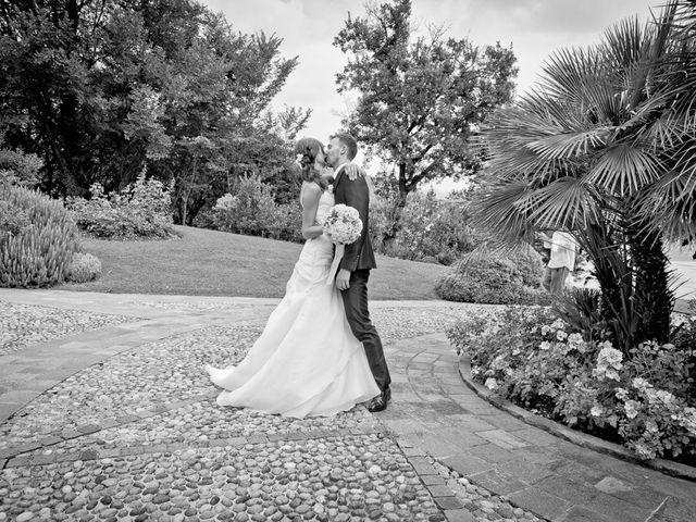 Il matrimonio di Oliviero e Ylenia a Provaglio d'Iseo, Brescia 83