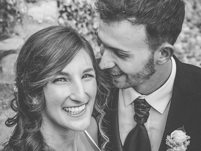Il matrimonio di Oliviero e Ylenia a Provaglio d'Iseo, Brescia 84