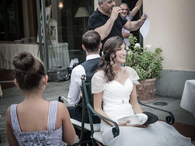 Il matrimonio di Oliviero e Ylenia a Provaglio d'Iseo, Brescia 86