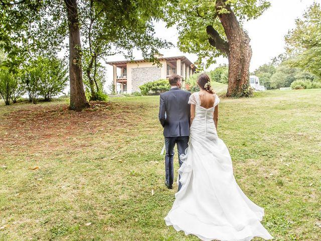 Il matrimonio di Oliviero e Ylenia a Provaglio d'Iseo, Brescia 90