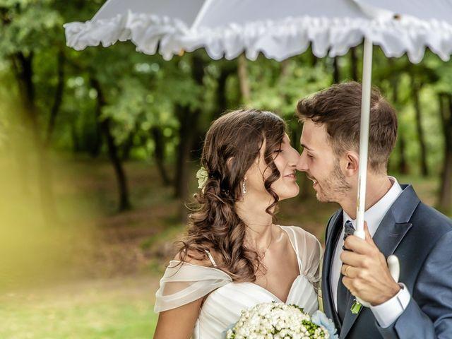 Il matrimonio di Oliviero e Ylenia a Provaglio d'Iseo, Brescia 92