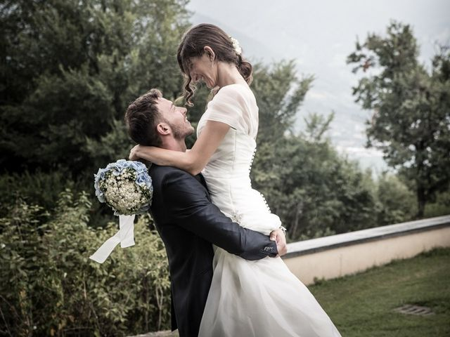 Il matrimonio di Oliviero e Ylenia a Provaglio d'Iseo, Brescia 93
