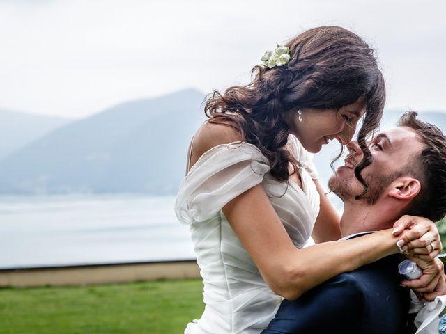 Il matrimonio di Oliviero e Ylenia a Provaglio d'Iseo, Brescia 94